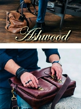 Ashwood Bags