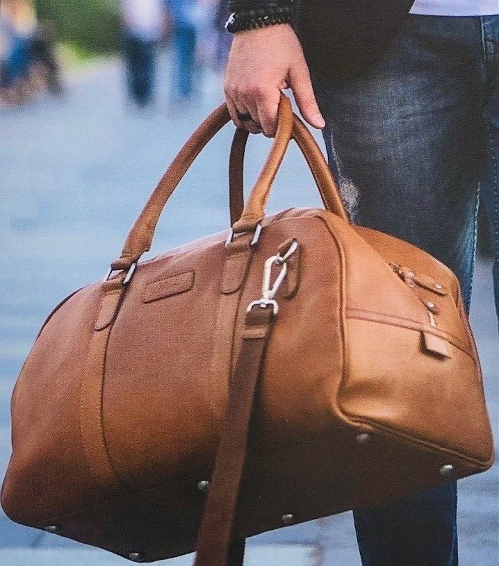 Ashwood Bags